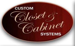 Custom Closet And Cabinet Systems
