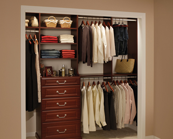 Las Vegas Reach In Closets Custom Closet Systems Inc