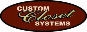 Custom Closet Systems, Inc.