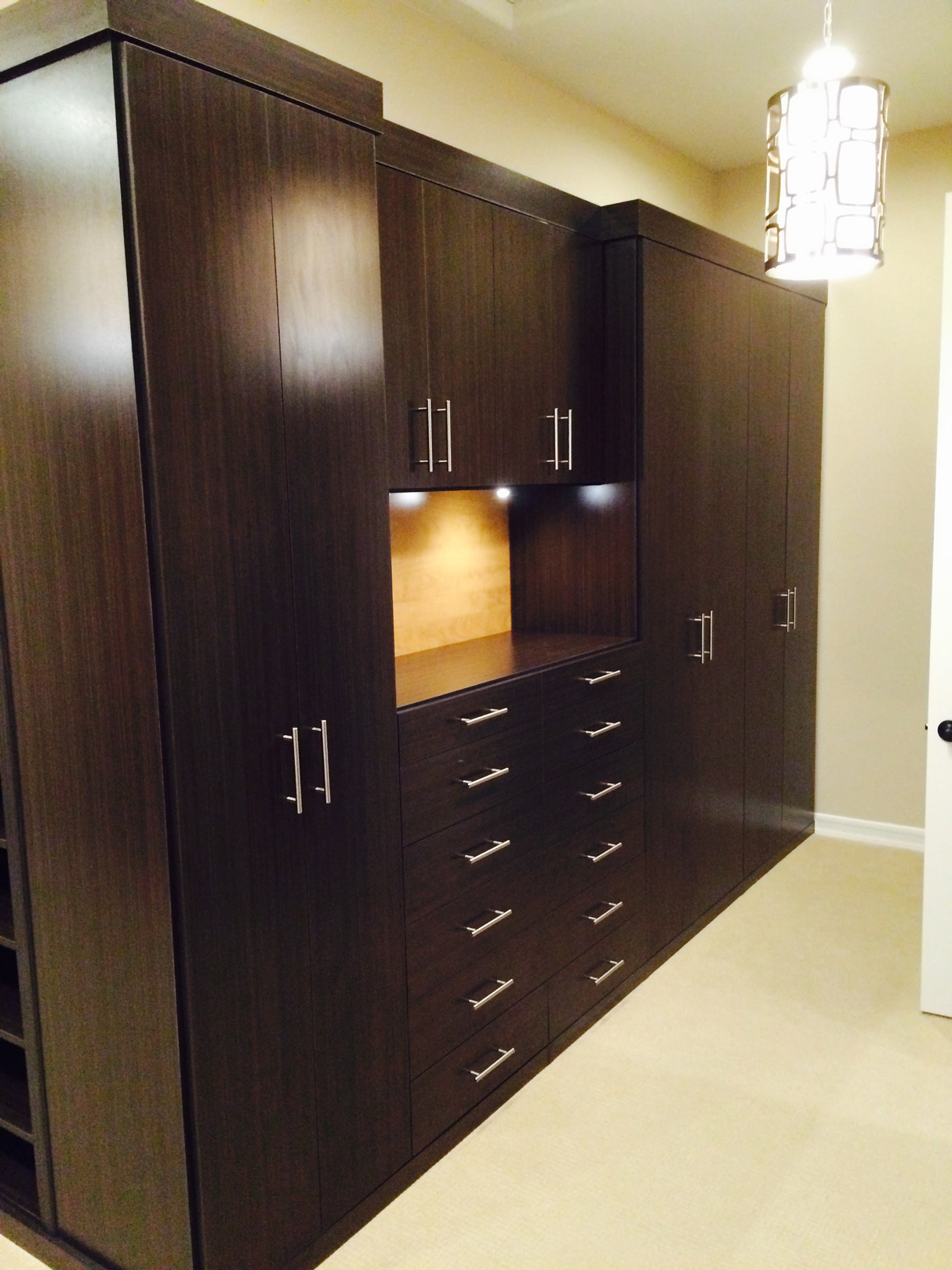 Las Vegas Custom Closets Custom Closet Systems Inc