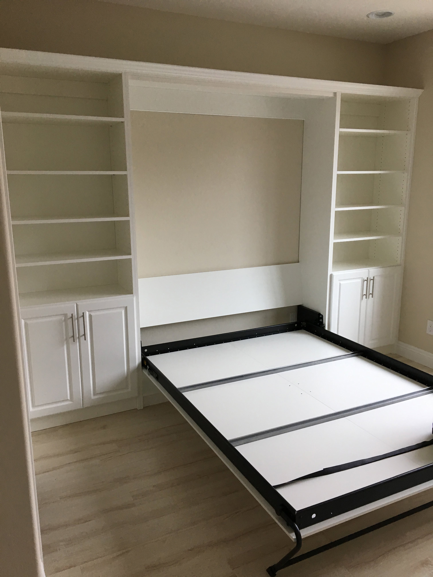 Las Vegas Wall Beds Custom Closet Systems Inc